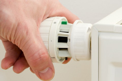 Riggs central heating repair costs